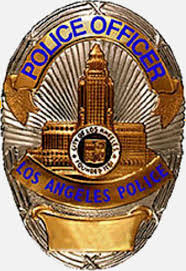 LAPD.Badge
